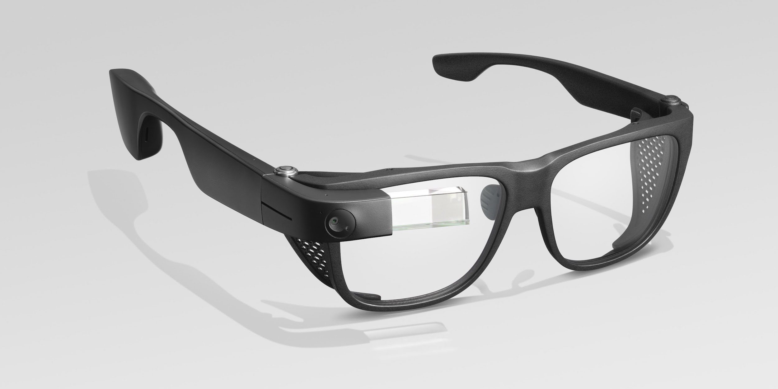 Google представила Glass Enterprise Edition 2